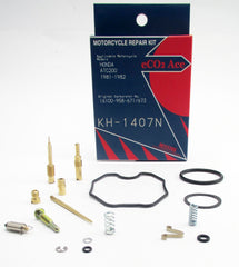 Honda KH-1407N  ATC200  1981-1982  Carb Repair Kit