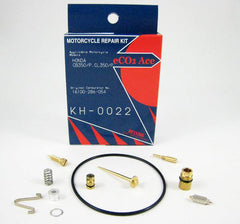 KH-0022 Carb Repair and Parts Kit