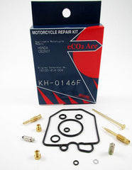 KH-0146F Carb Repair and Parts Kit