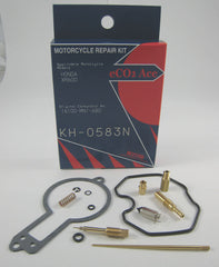 KH-0583N Carb Repair and Parts Kit