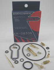 KH-0830N Carb Repair and Parts Kit