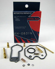 KH-0831N Carb Repair and Parts Kit