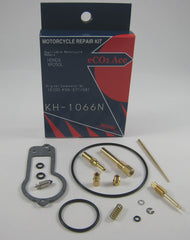 KH-1066N Carb Repair and Parts Kit