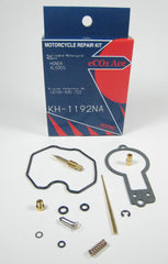 KH-1192NA carb Repair and Parts Kit