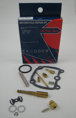 KK-0009 Carb Repair and Parts Kit