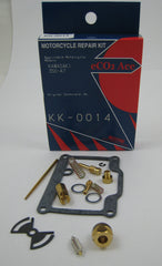 KK-0014 Carb Repair and Parts Kit