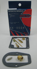 KK-0024 Carb Repair and Parts Kit