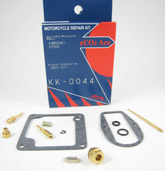 KK-0044 Carb Repair and Parts Kit