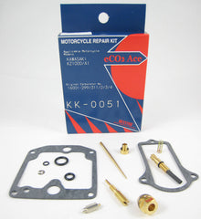 KK-0051 Carb Repair and Parts Kit