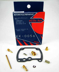 KK-0056 Carb Repair and Parts Kit