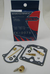 KK-0076 Carb Repair and Parts Kit