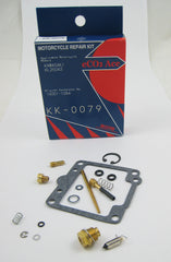 KK-0079 Carb Repair and Parts Kit