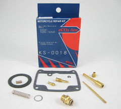 KS-0018 Carb Repair and Parts Kit