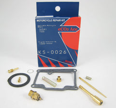 KS-0026 Carb Repair and Parts Kit