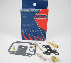 KS-0029 Carb Repair and Parts Kit