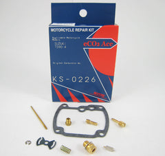 KS-0226 Carb Repair and Parts Kit