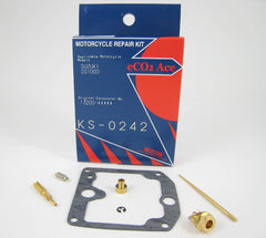 KS-0242 Carb Repair and Parts Kit