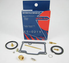 KS-0219 Carb Repair and Parts Kit