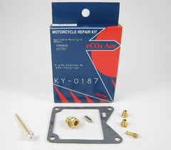 KY-0187 Carb Repair and Parts Kit