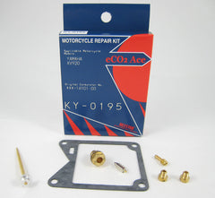 KY-0195 Carb Repair and Parts Kit