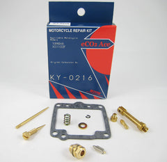 KY-0216 Carb Repair and Parts Kit