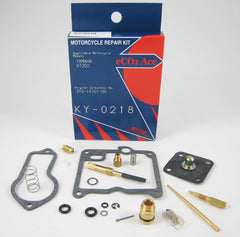 KY-0218 Carb Repair and Parts kit