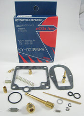 KY-0239NPR Carb Repair and Parts Kit