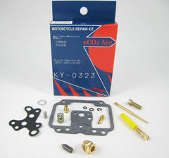 KY-0323 Carb Repair and Parts Kit