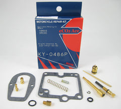 KY-0486P Carb Repair and Parts Kit