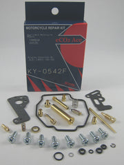 KY-0542F Carb Repair and Parts Kit