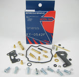 2 Kits  1x KY-0542F and 1x KY-0542R Carb Kits @ 6% Discount