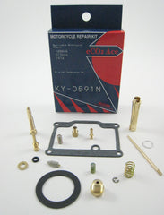 KY-0591N Carb Repair and Parts Kit