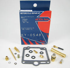 KY-0548 Carb Repair and Parts Kit