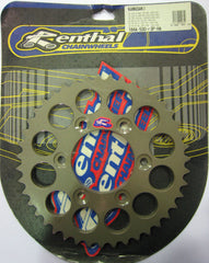 Renthall Sprocket Rear Alloy 184A-530-43P-HA