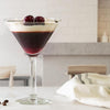 Cafe Black Forest Martini