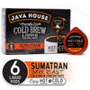 Sumatran Dual-Use Liquid Coffee Pods