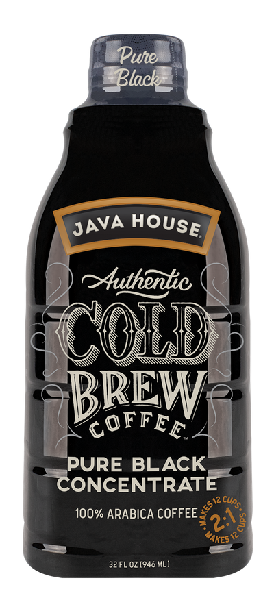 Cold Brew Pure Concentrate