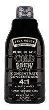 Colombian Cold Brew Coffee 4:1 Concentrate, 32 oz.
