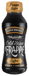 Coffee Cold Brew Frappé, 10 oz.
