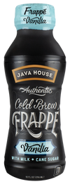 Vanilla Cold Brew Frappé - 12 pack