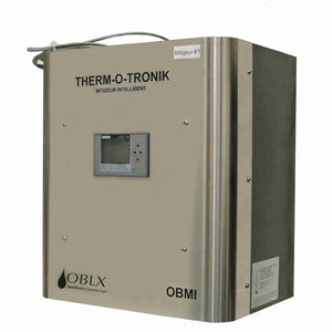 THERM-O-TRONIK Electronic mixing valve