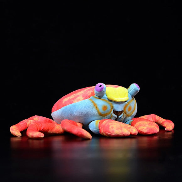 Sally Lightfoot Crab Plush ~ Cuddle Fish Collection