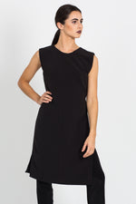 GRACE TUNIC BLACK
