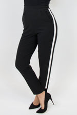 EDEN PANTS BLACK