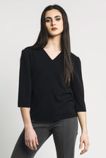URBAN TOP BLACK