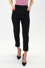 COVER PANTS BLACK