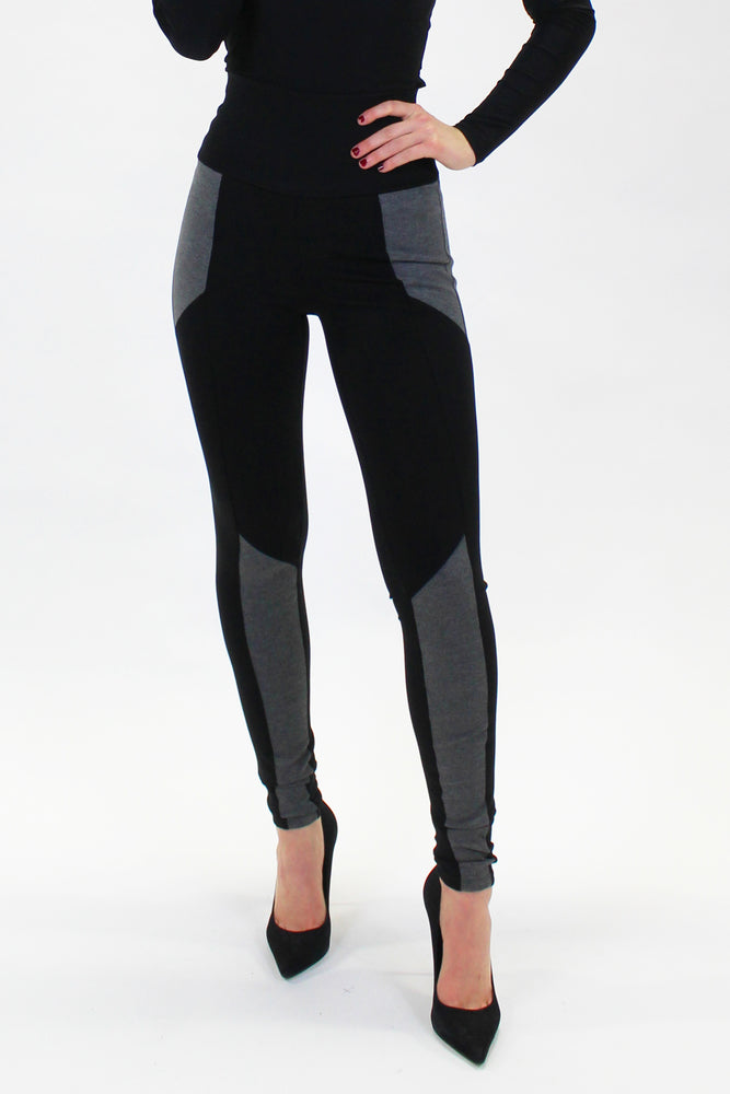 LOFT LEGGING BLACK