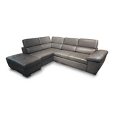 Sectionnel Sofa-lit Lima