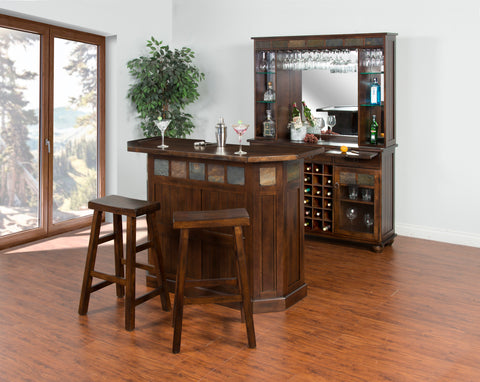 HAPPY HOME BARS HOME BARS BUYER'S GUIDE SUNNY DESIGNS HOME BAR