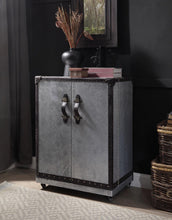 Acme Brancaster Wine Cabinet-Acme-Happy Home Bars